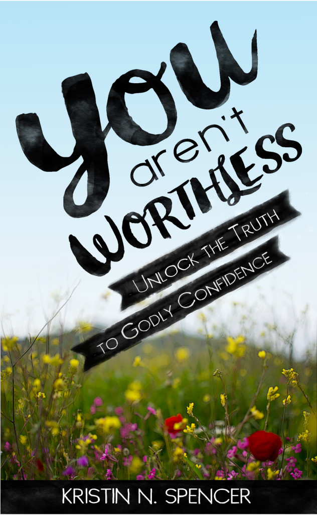 you aren't worthless